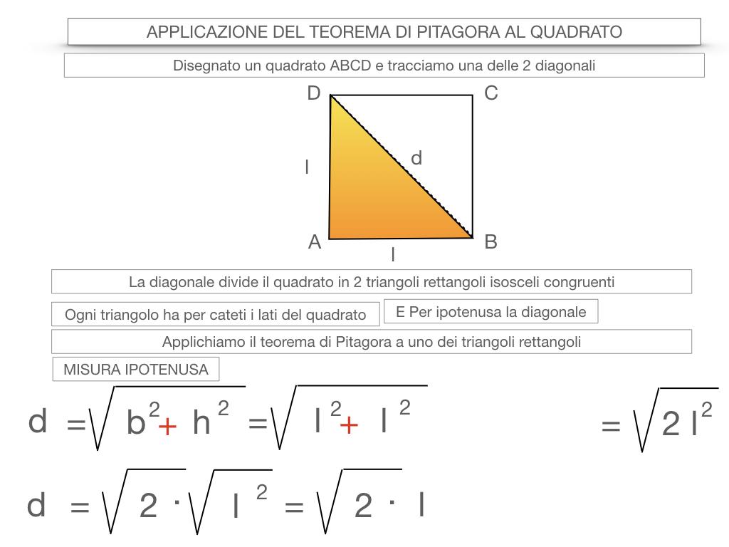 17. APPLICAZIONE DEL TEOREMA DI PITAGORA AL QUADRATO_SIMULAZIONE3.013