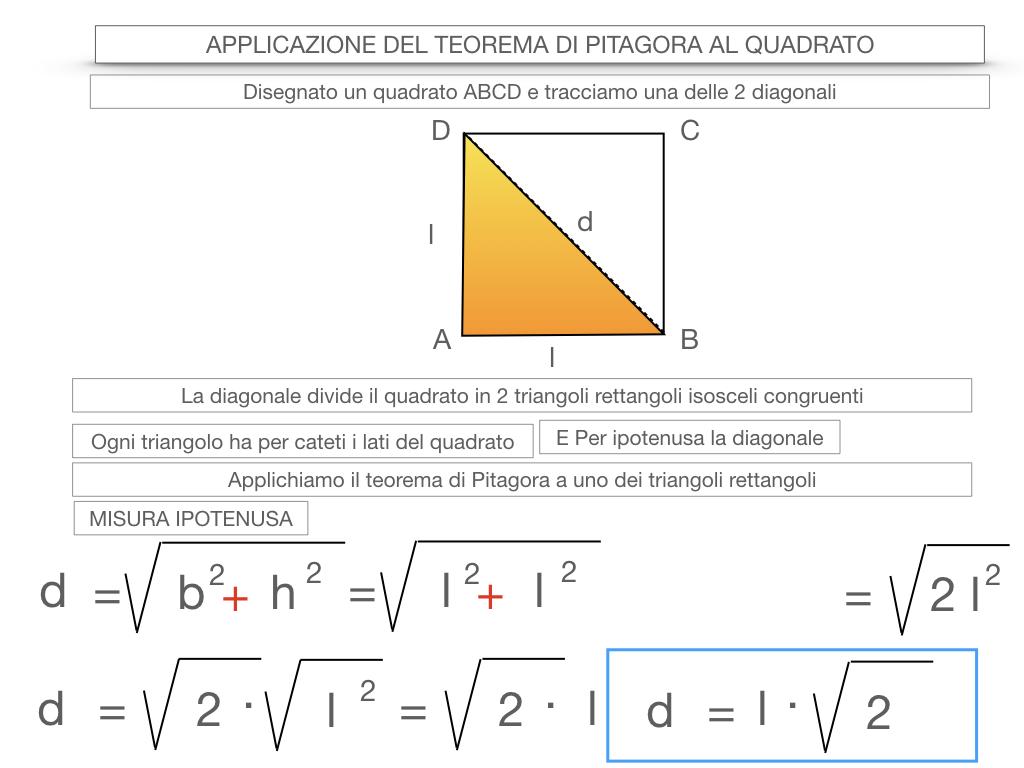 17. APPLICAZIONE DEL TEOREMA DI PITAGORA AL QUADRATO_SIMULAZIONE3.014