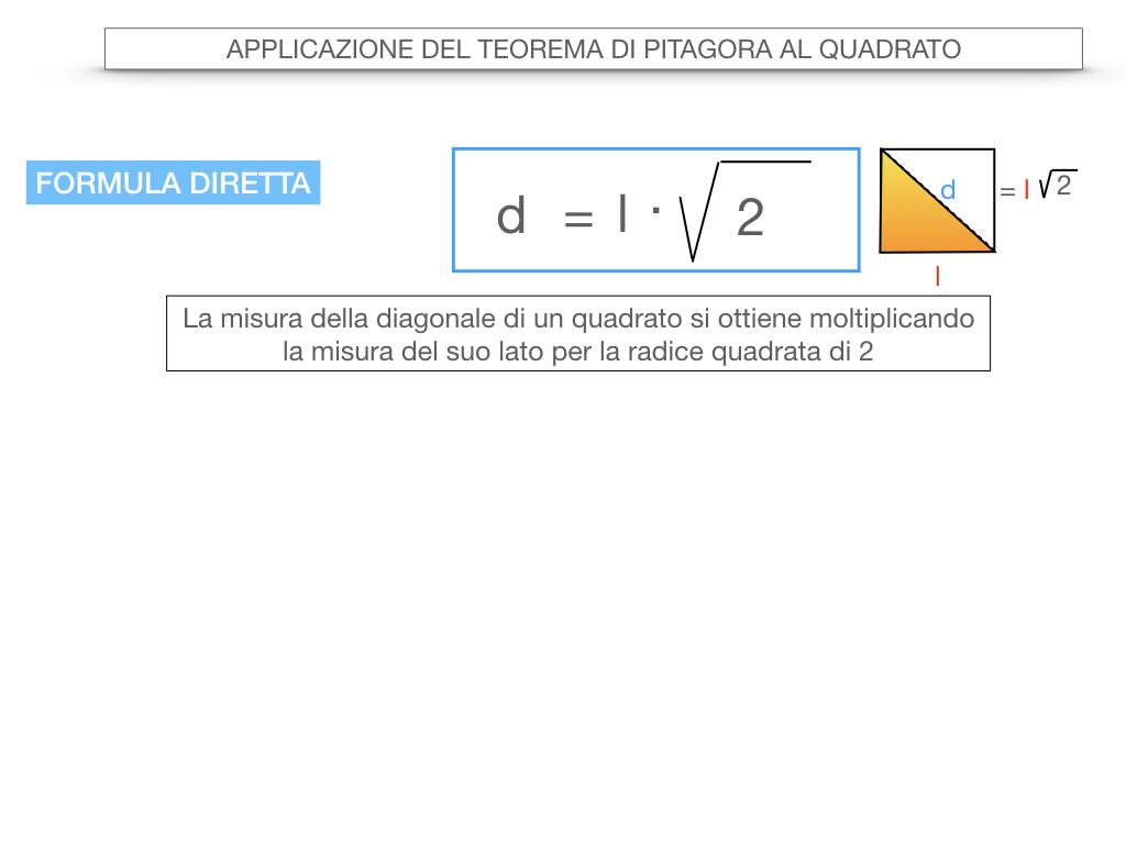 17. APPLICAZIONE DEL TEOREMA DI PITAGORA AL QUADRATO_SIMULAZIONE3.019