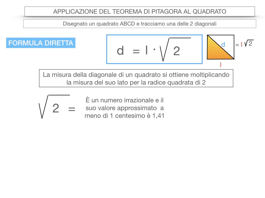 17. APPLICAZIONE DEL TEOREMA DI PITAGORA AL QUADRATO_SIMULAZIONE3.021