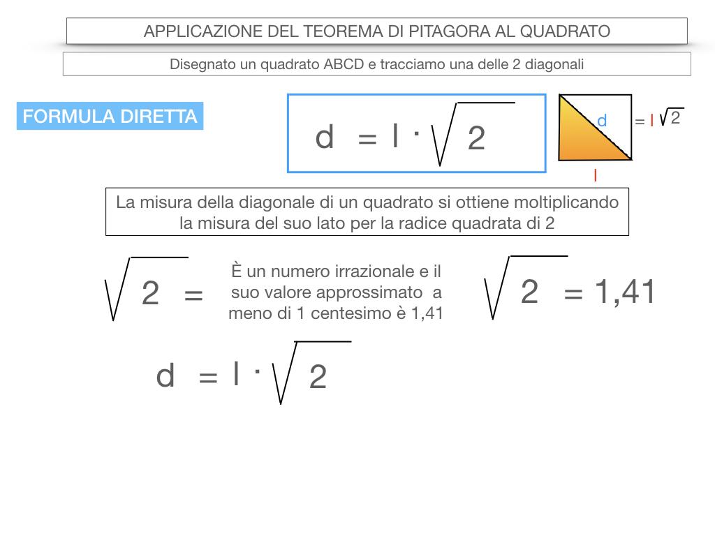 17. APPLICAZIONE DEL TEOREMA DI PITAGORA AL QUADRATO_SIMULAZIONE3.023