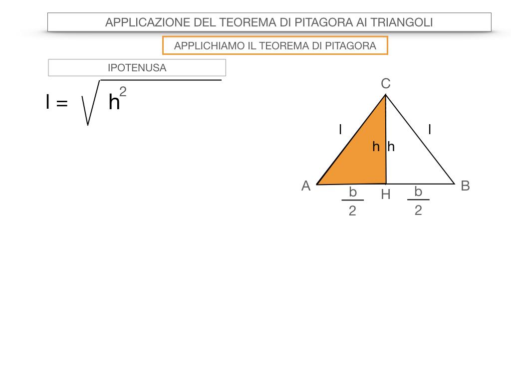 18. APPLICAZIONE DEL TEOREMA DI PITAGORA AI TRIANGOLI_SIMULAZIONE.018