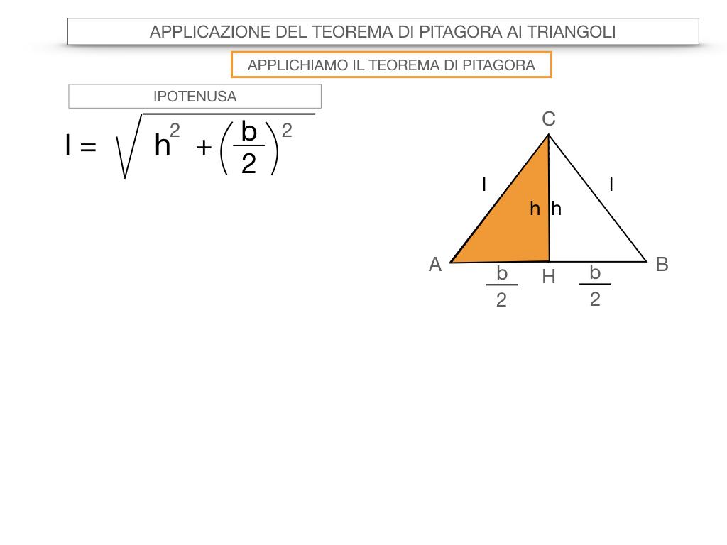 18. APPLICAZIONE DEL TEOREMA DI PITAGORA AI TRIANGOLI_SIMULAZIONE.019