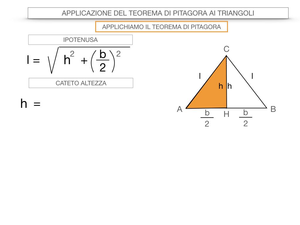 18. APPLICAZIONE DEL TEOREMA DI PITAGORA AI TRIANGOLI_SIMULAZIONE.020