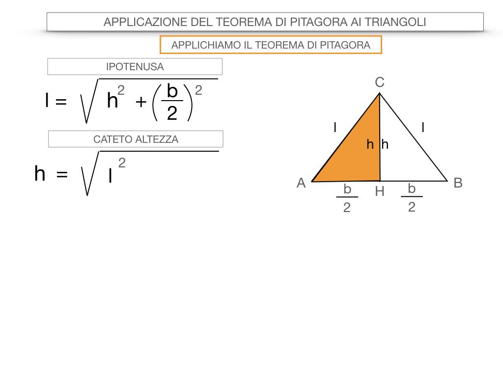 18. APPLICAZIONE DEL TEOREMA DI PITAGORA AI TRIANGOLI_SIMULAZIONE.021