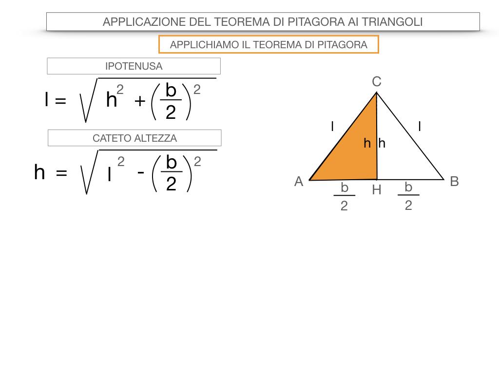 18. APPLICAZIONE DEL TEOREMA DI PITAGORA AI TRIANGOLI_SIMULAZIONE.022