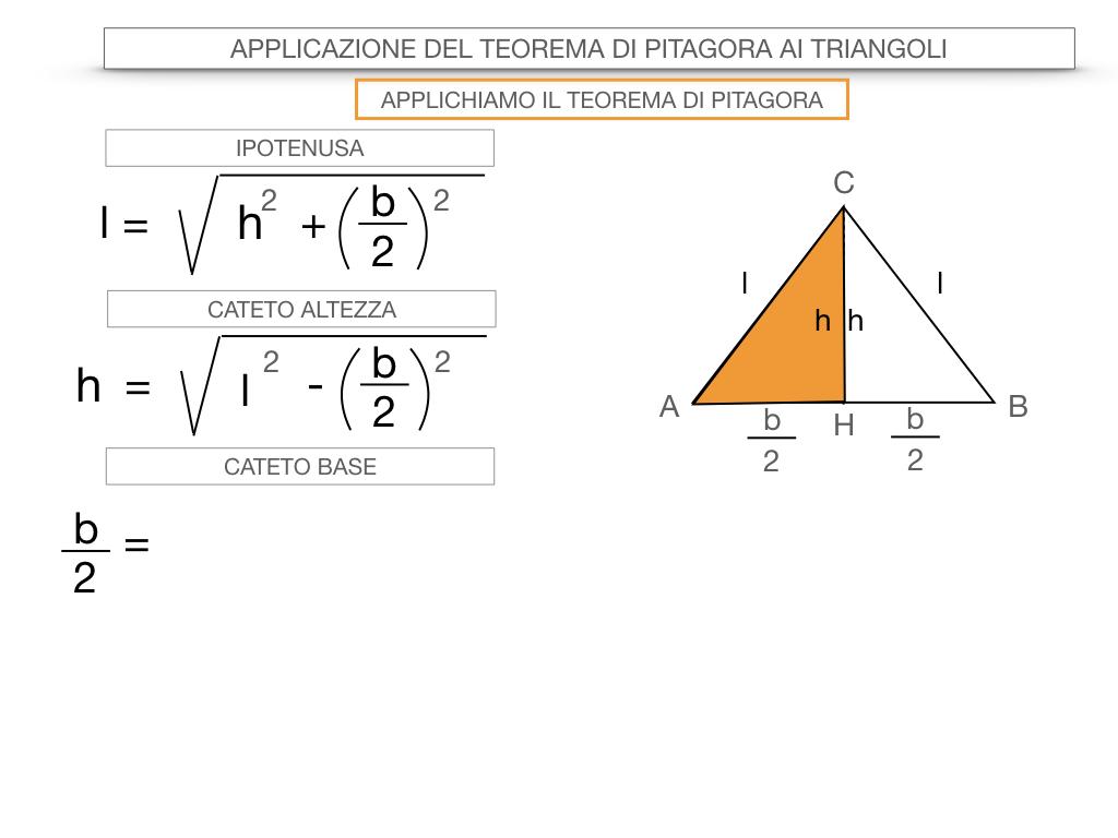 18. APPLICAZIONE DEL TEOREMA DI PITAGORA AI TRIANGOLI_SIMULAZIONE.023
