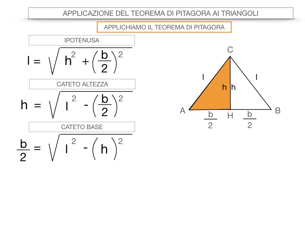 18. APPLICAZIONE DEL TEOREMA DI PITAGORA AI TRIANGOLI_SIMULAZIONE.025
