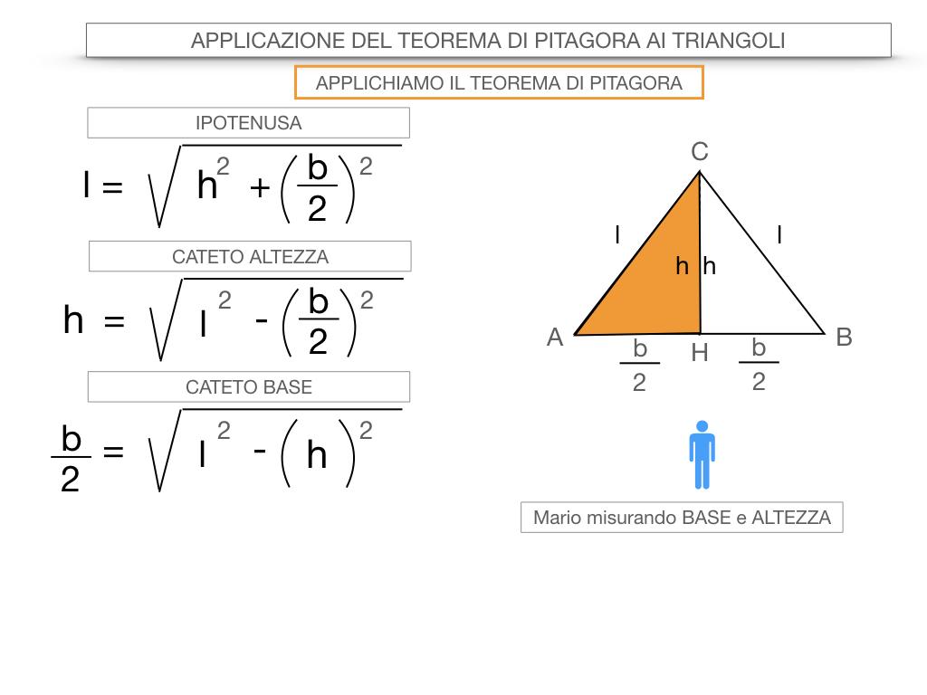 18. APPLICAZIONE DEL TEOREMA DI PITAGORA AI TRIANGOLI_SIMULAZIONE.026