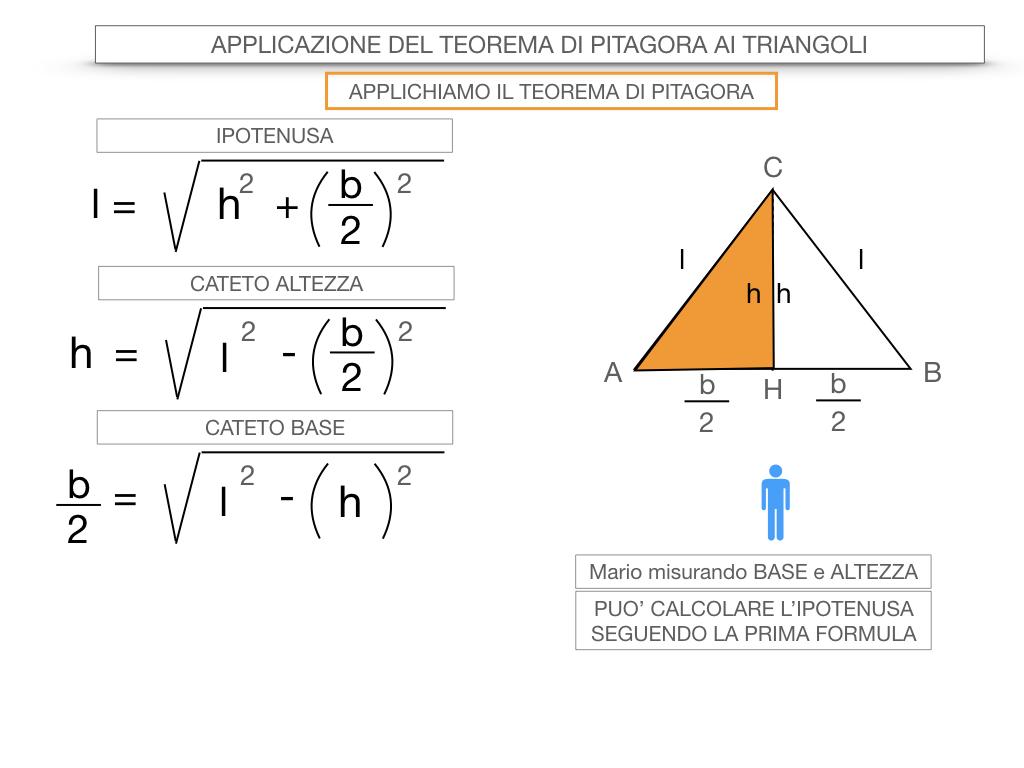 18. APPLICAZIONE DEL TEOREMA DI PITAGORA AI TRIANGOLI_SIMULAZIONE.027