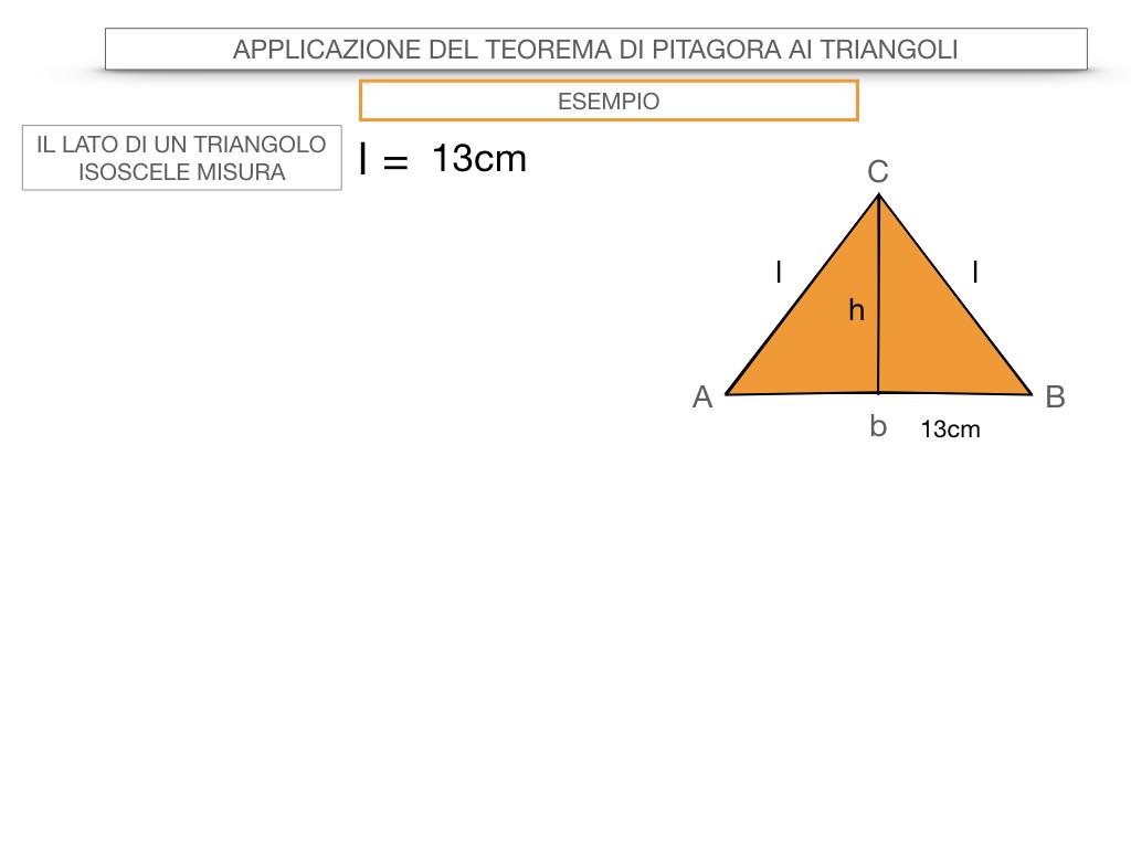18. APPLICAZIONE DEL TEOREMA DI PITAGORA AI TRIANGOLI_SIMULAZIONE.031