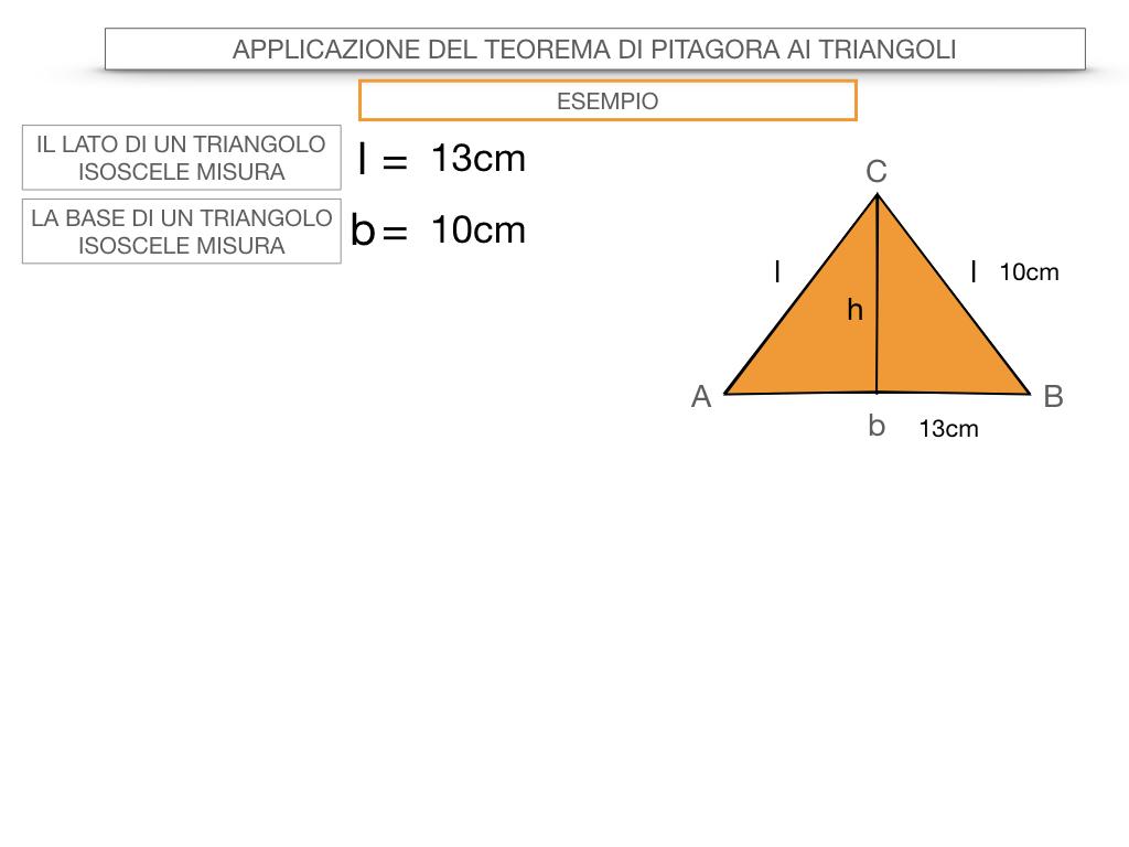 18. APPLICAZIONE DEL TEOREMA DI PITAGORA AI TRIANGOLI_SIMULAZIONE.032