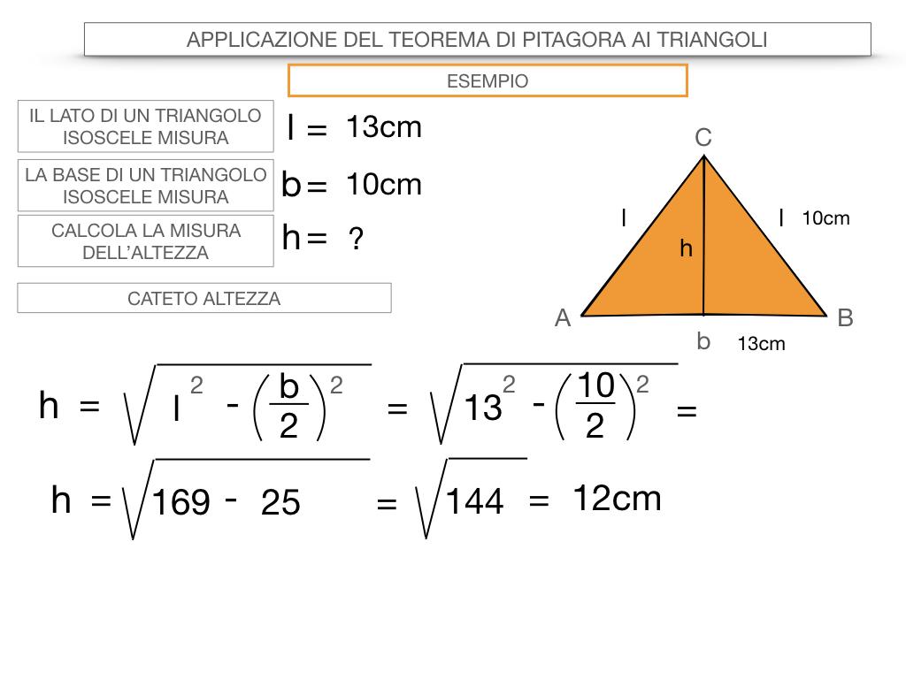 18. APPLICAZIONE DEL TEOREMA DI PITAGORA AI TRIANGOLI_SIMULAZIONE.041