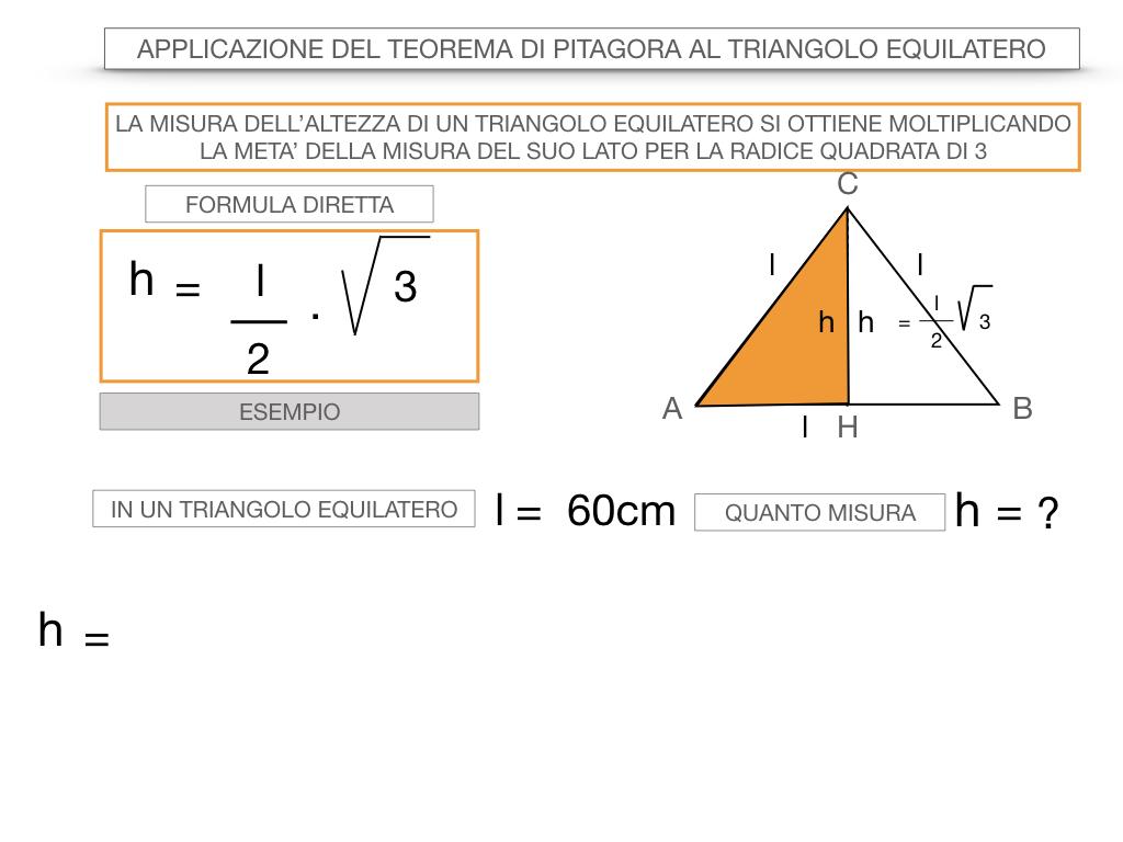19. APPLICAZIONE DEL TEOREMA DI PITAGORA AL TRIANGOLO EQUILATERO_SIMULAZIONE.047