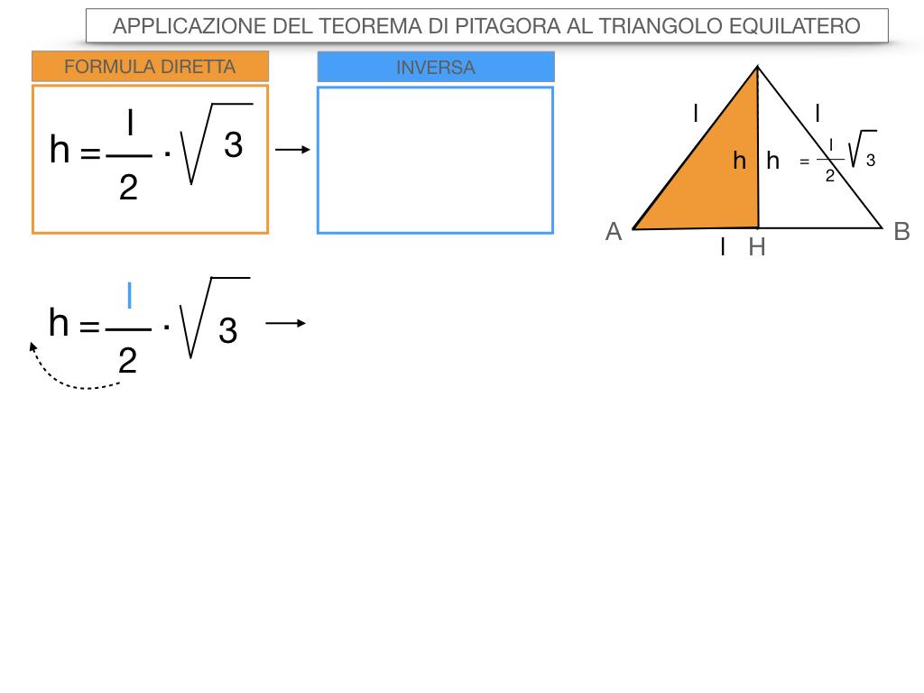 19. APPLICAZIONE DEL TEOREMA DI PITAGORA AL TRIANGOLO EQUILATERO_SIMULAZIONE.065