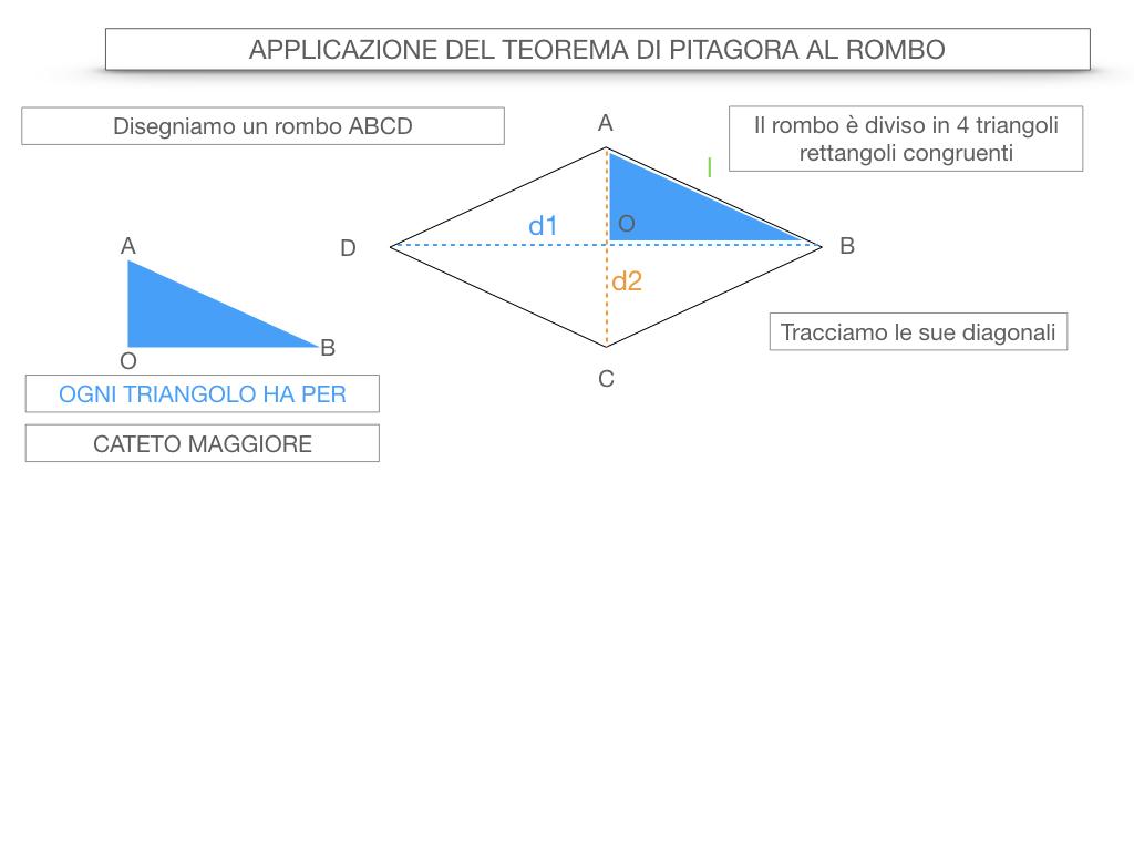 20. APPLICAZIONE DEL TEOREMA DI PITAGORA AL ROMBO_SIMULAZIONE.019
