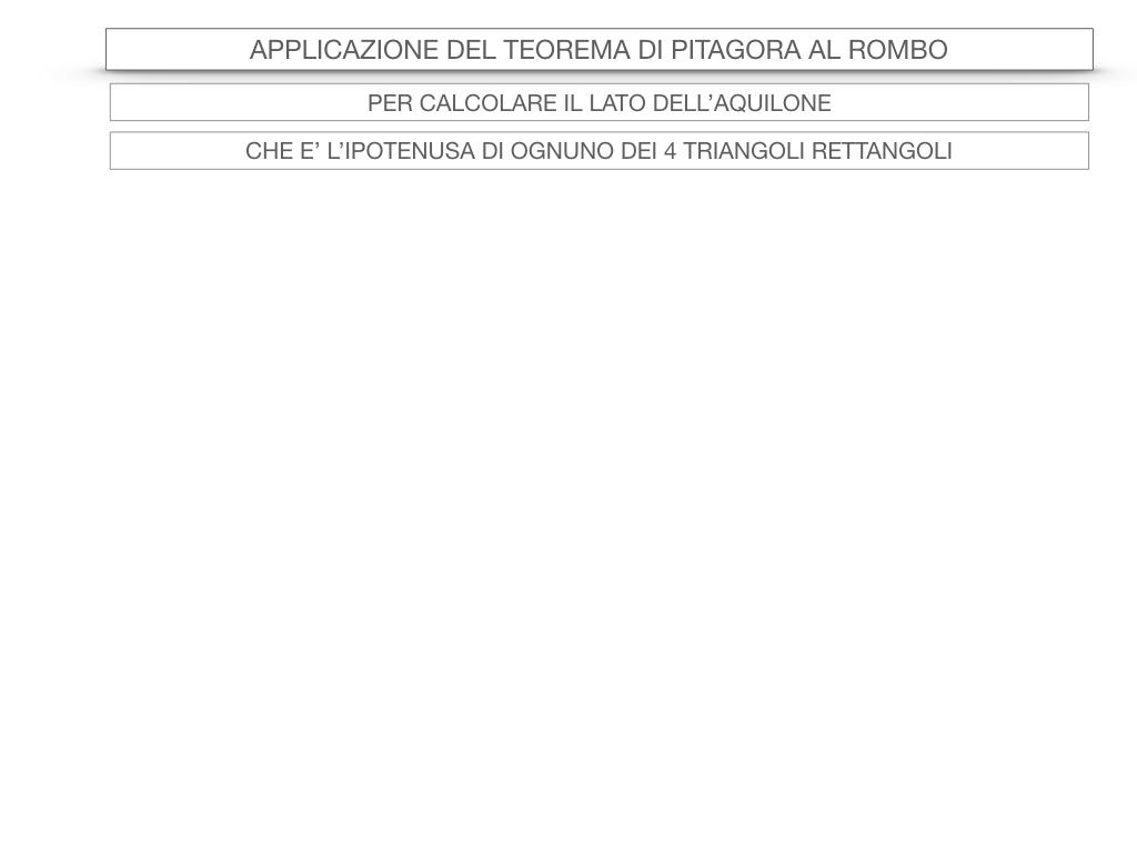20. APPLICAZIONE DEL TEOREMA DI PITAGORA AL ROMBO_SIMULAZIONE.042