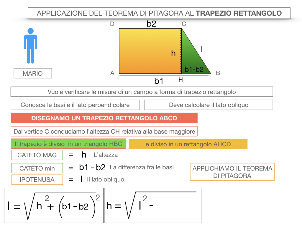 21. APPLICAZIONE DEL TEOREMA DI PITAGORA AI TRAPEZI_SIMULAZIONE.021