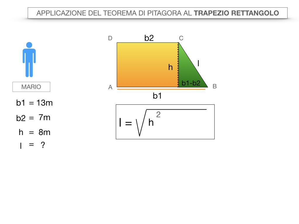 21. APPLICAZIONE DEL TEOREMA DI PITAGORA AI TRAPEZI_SIMULAZIONE.031