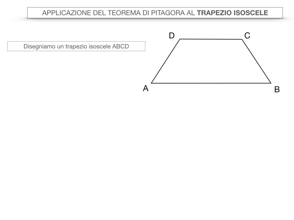 22. APPLICAZIONE DEL TEOREMA DI PITAGORA AL TRAPEZIO ISOSCELE_SIMULAZIONE.002