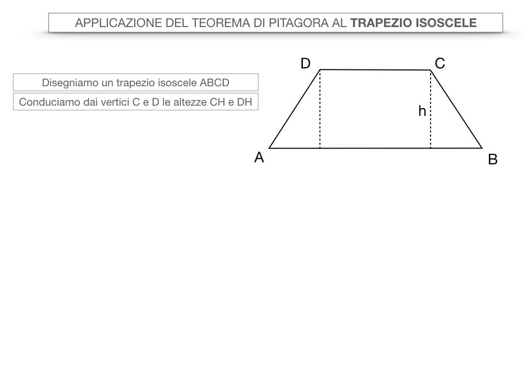 22. APPLICAZIONE DEL TEOREMA DI PITAGORA AL TRAPEZIO ISOSCELE_SIMULAZIONE.003