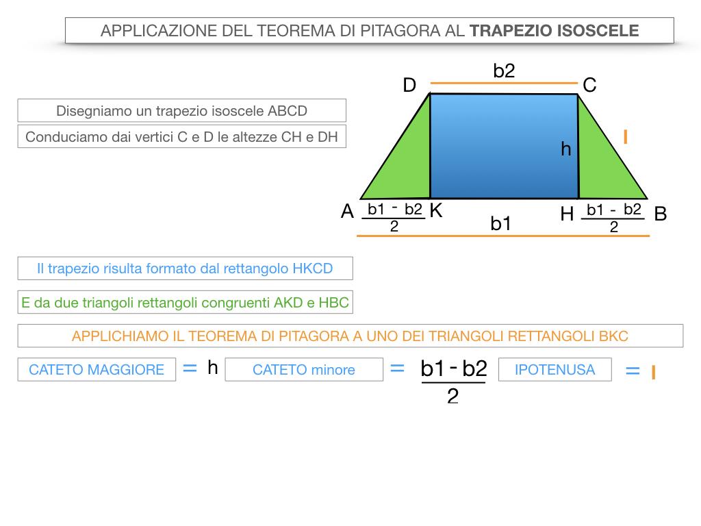 22. APPLICAZIONE DEL TEOREMA DI PITAGORA AL TRAPEZIO ISOSCELE_SIMULAZIONE.014