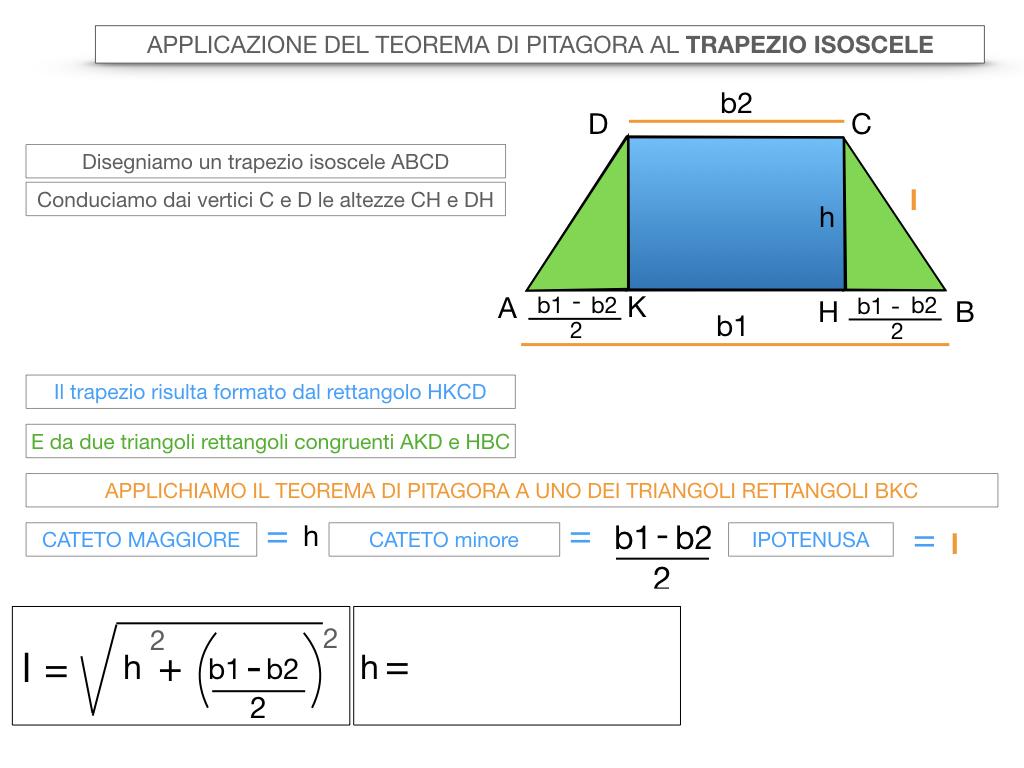 22. APPLICAZIONE DEL TEOREMA DI PITAGORA AL TRAPEZIO ISOSCELE_SIMULAZIONE.018