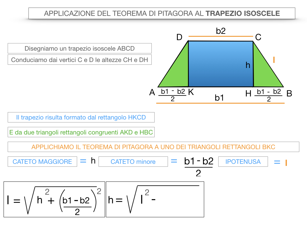 22. APPLICAZIONE DEL TEOREMA DI PITAGORA AL TRAPEZIO ISOSCELE_SIMULAZIONE.019