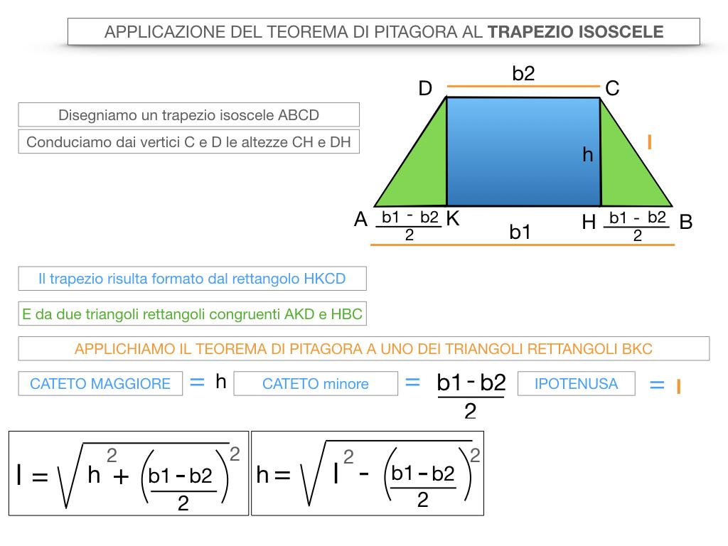 22. APPLICAZIONE DEL TEOREMA DI PITAGORA AL TRAPEZIO ISOSCELE_SIMULAZIONE.020