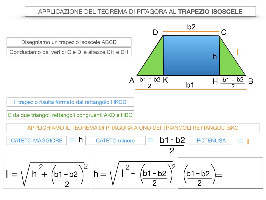 22. APPLICAZIONE DEL TEOREMA DI PITAGORA AL TRAPEZIO ISOSCELE_SIMULAZIONE.021