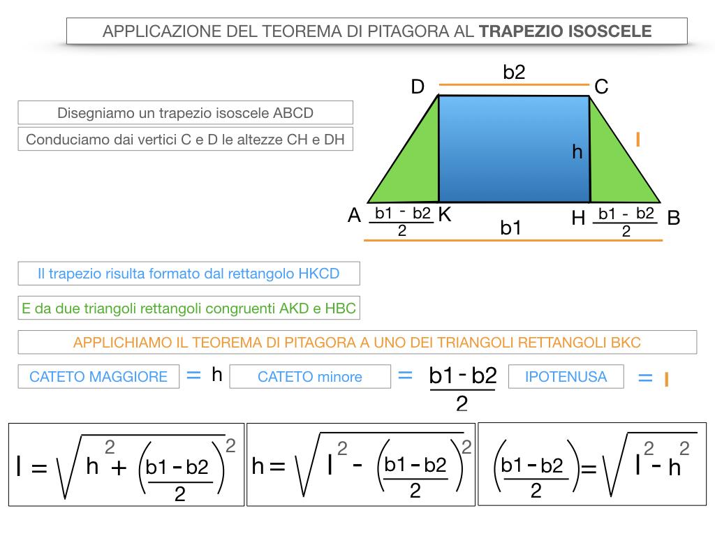22. APPLICAZIONE DEL TEOREMA DI PITAGORA AL TRAPEZIO ISOSCELE_SIMULAZIONE.023
