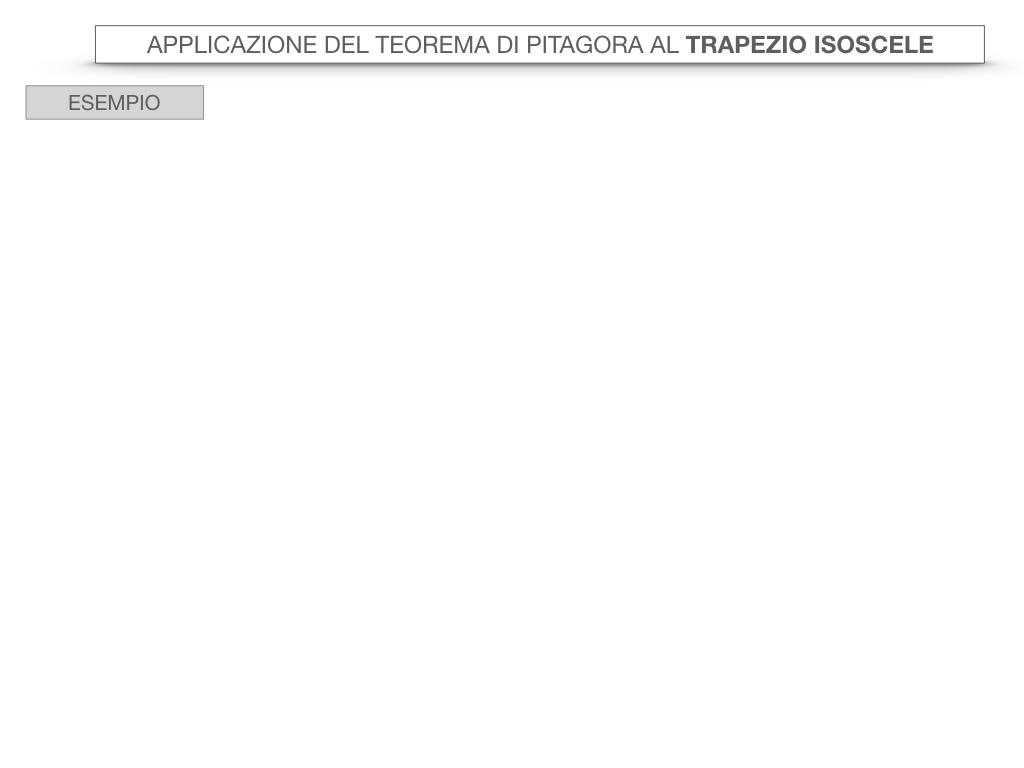 22. APPLICAZIONE DEL TEOREMA DI PITAGORA AL TRAPEZIO ISOSCELE_SIMULAZIONE.025