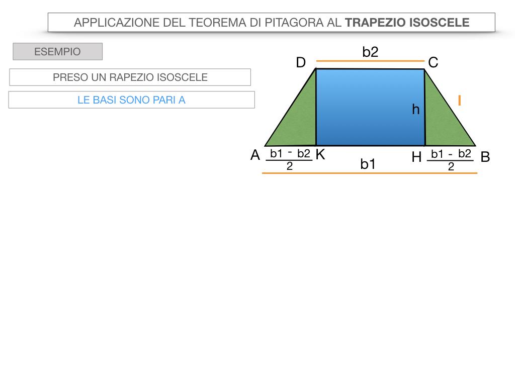 22. APPLICAZIONE DEL TEOREMA DI PITAGORA AL TRAPEZIO ISOSCELE_SIMULAZIONE.027