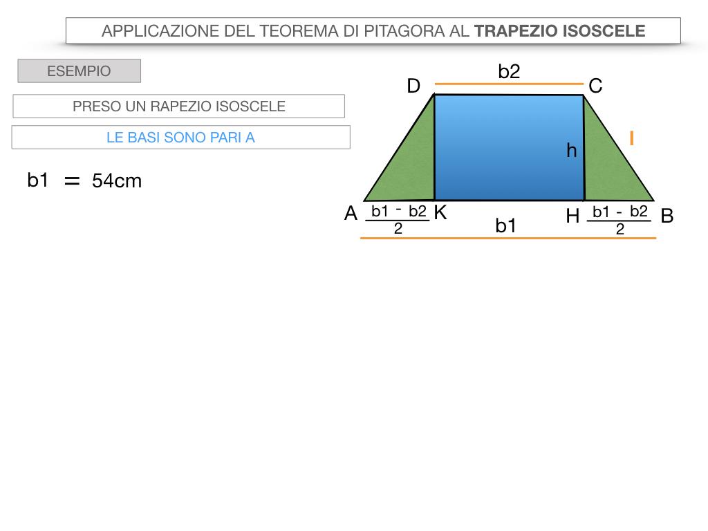 22. APPLICAZIONE DEL TEOREMA DI PITAGORA AL TRAPEZIO ISOSCELE_SIMULAZIONE.028