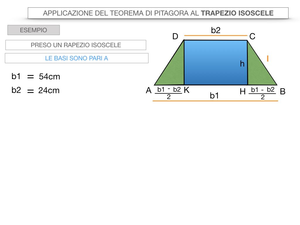 22. APPLICAZIONE DEL TEOREMA DI PITAGORA AL TRAPEZIO ISOSCELE_SIMULAZIONE.029