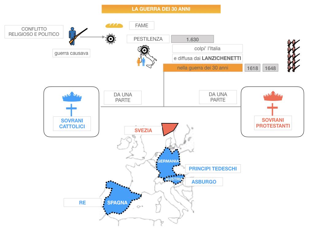 23.DIFFICOLTA' ECONOMICHEE CALO DEMOGRAFICO EUROPA_SIMULAZIONE .099