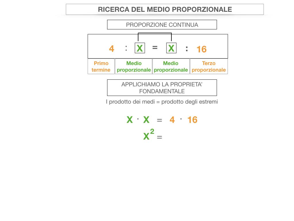 24. PROPORZIONI CONTINUE_RICERCA_MEDIO PROPORZIONALE INCOGNITO_SIMULAZIONE.032