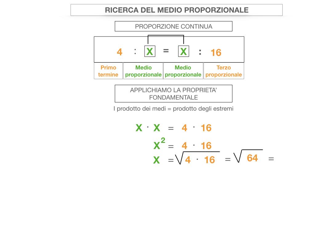 24. PROPORZIONI CONTINUE_RICERCA_MEDIO PROPORZIONALE INCOGNITO_SIMULAZIONE.036