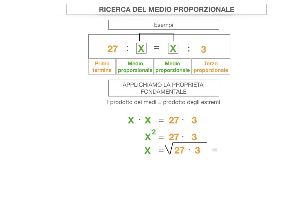 24. PROPORZIONI CONTINUE_RICERCA_MEDIO PROPORZIONALE INCOGNITO_SIMULAZIONE.048
