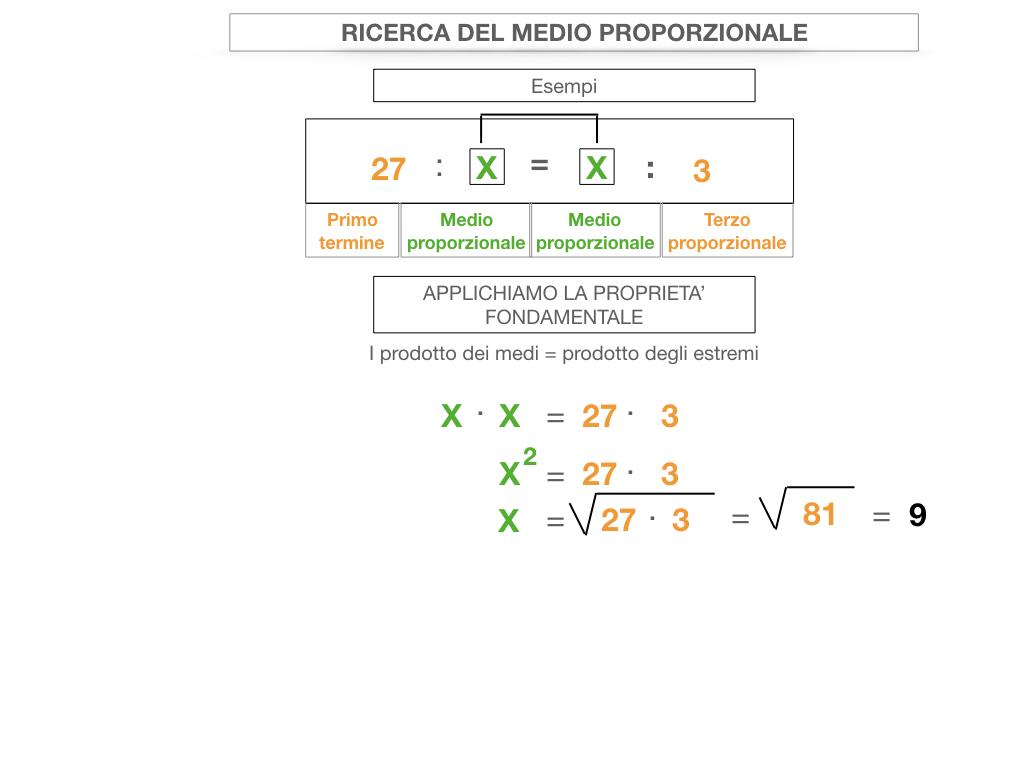 24. PROPORZIONI CONTINUE_RICERCA_MEDIO PROPORZIONALE INCOGNITO_SIMULAZIONE.050
