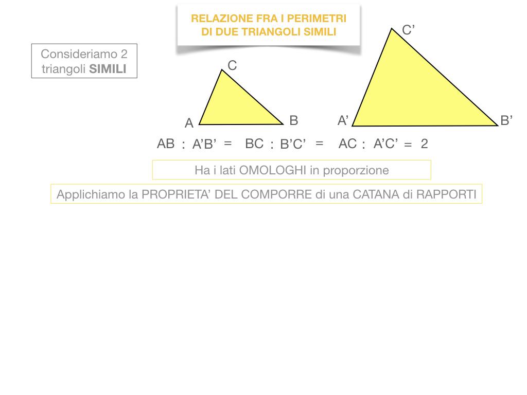 27. RELAZIONI FRA POLIGONI SIMILI_SIMULAZIONE.050