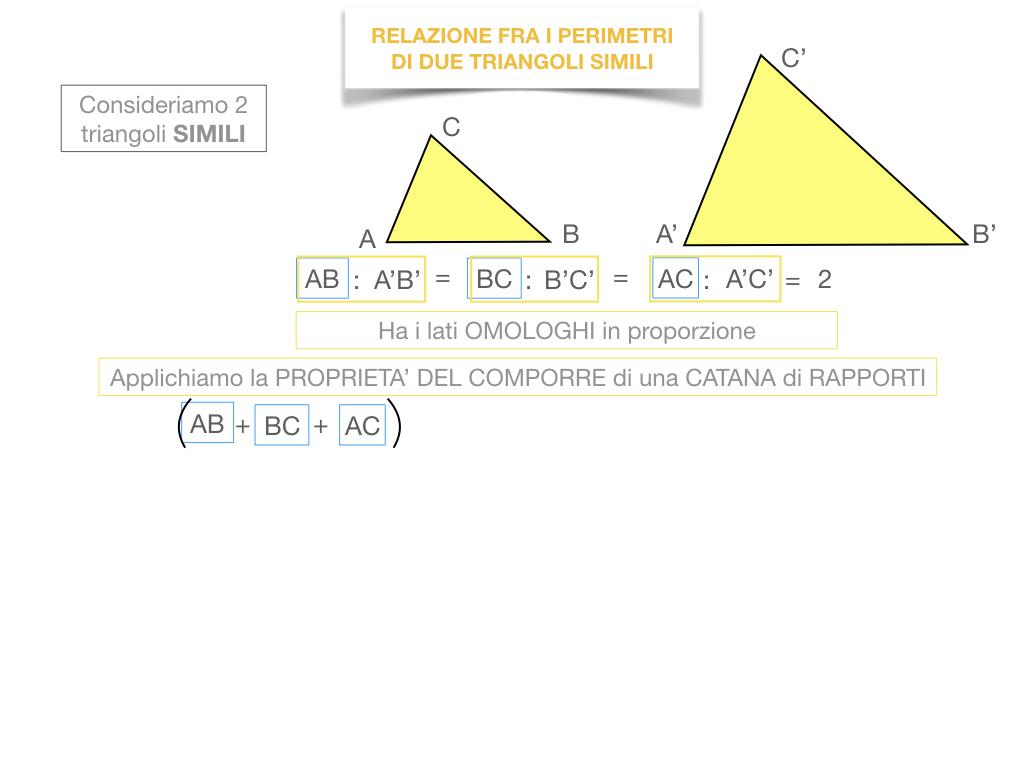 27. RELAZIONI FRA POLIGONI SIMILI_SIMULAZIONE.053