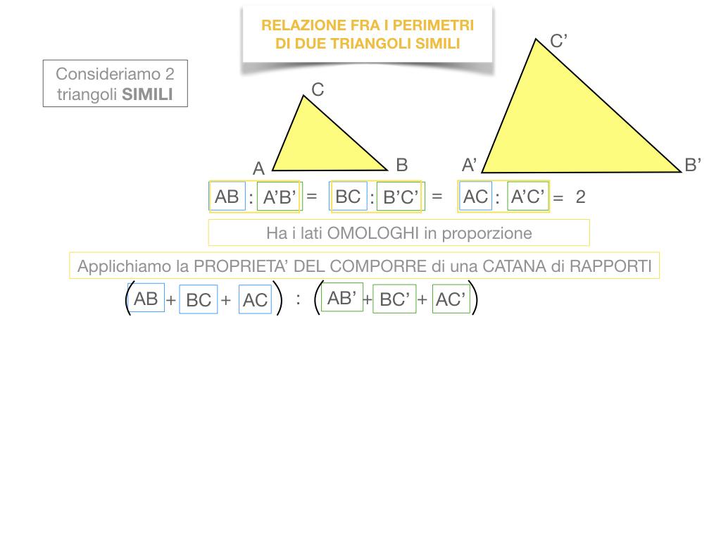 27. RELAZIONI FRA POLIGONI SIMILI_SIMULAZIONE.057
