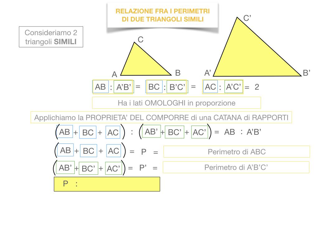 27. RELAZIONI FRA POLIGONI SIMILI_SIMULAZIONE.066