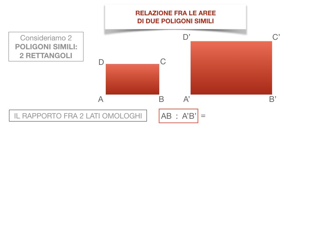 27. RELAZIONI FRA POLIGONI SIMILI_SIMULAZIONE.080