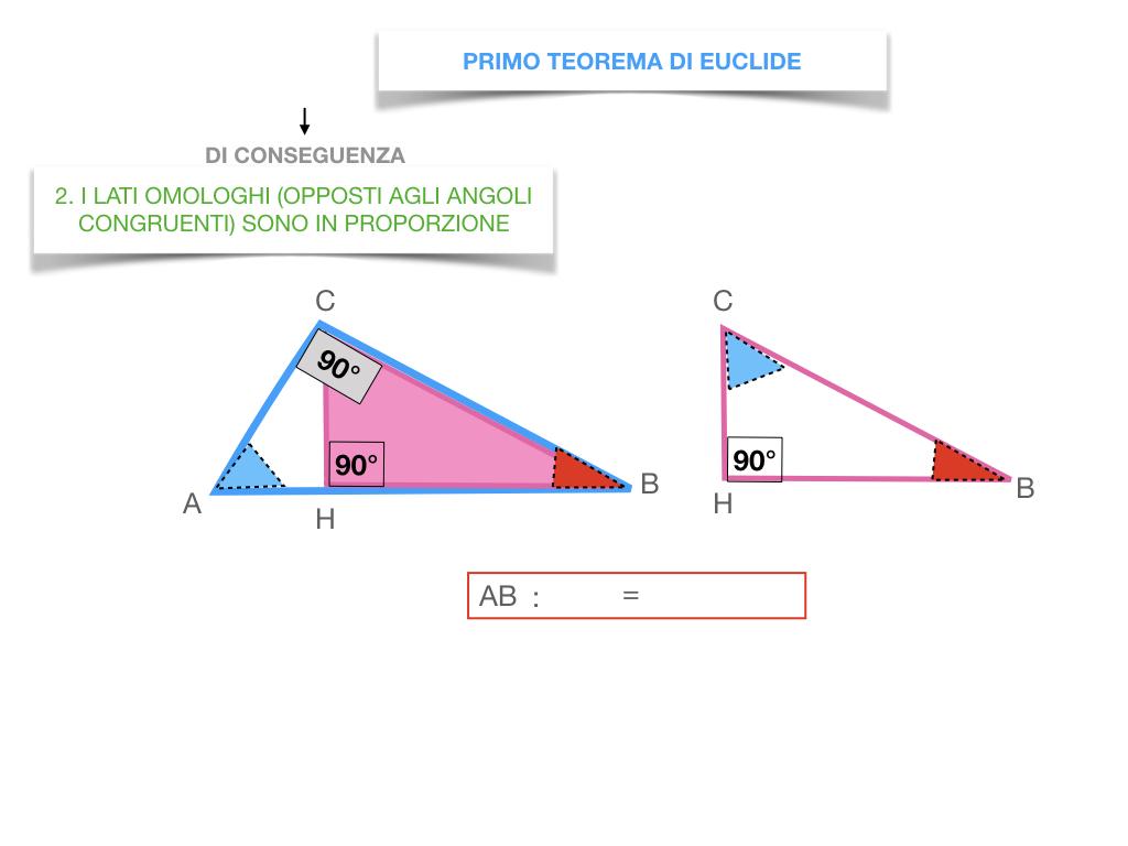 28. IL PRIMO TEOREMA DI EUCLIDE_SIMULAZIONE.090