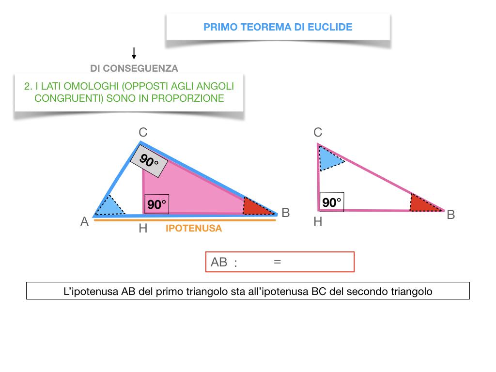 28. IL PRIMO TEOREMA DI EUCLIDE_SIMULAZIONE.092
