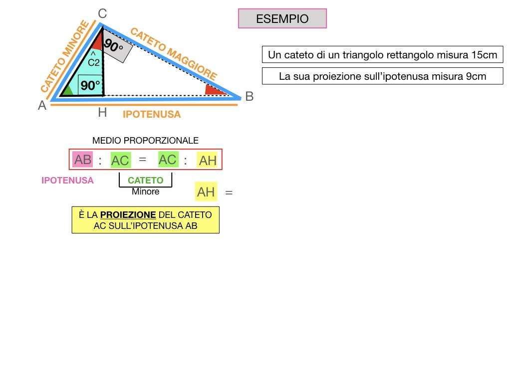 28. IL PRIMO TEOREMA DI EUCLIDE_SIMULAZIONE.131