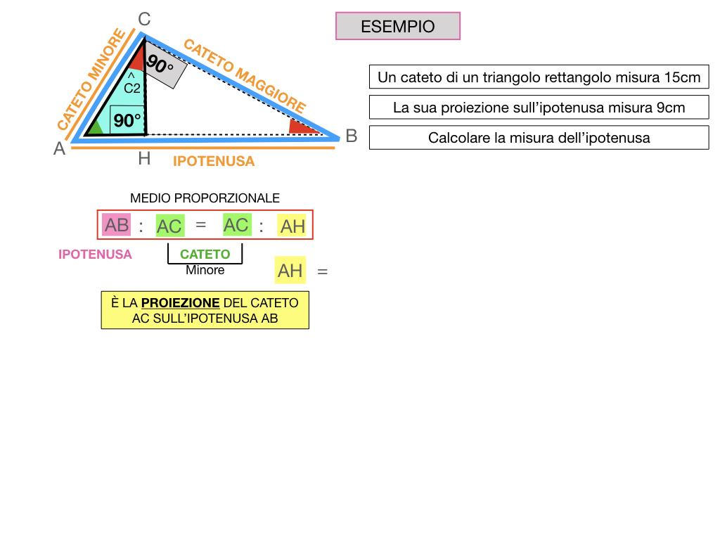 28. IL PRIMO TEOREMA DI EUCLIDE_SIMULAZIONE.132