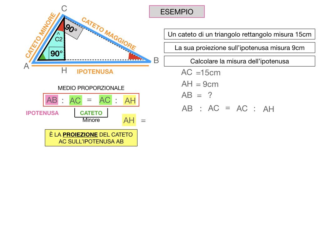28. IL PRIMO TEOREMA DI EUCLIDE_SIMULAZIONE.139